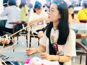 淮北恒大悦府【悦府·雅集】|彩绘宫灯,温...